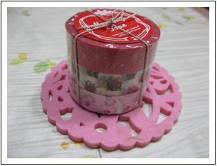 ケーキみたい?